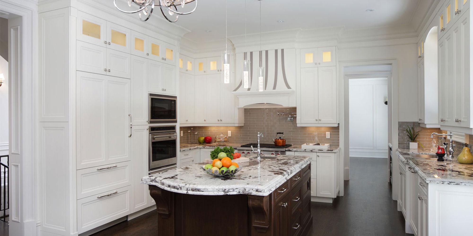 Custom Kitchen Cabinets Affordable Cabinet Doors Ltd